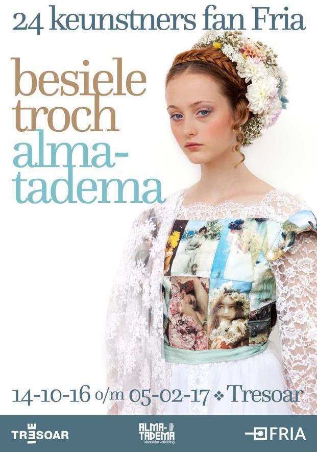 BESIELE TROCH ALMA-TADEMA
