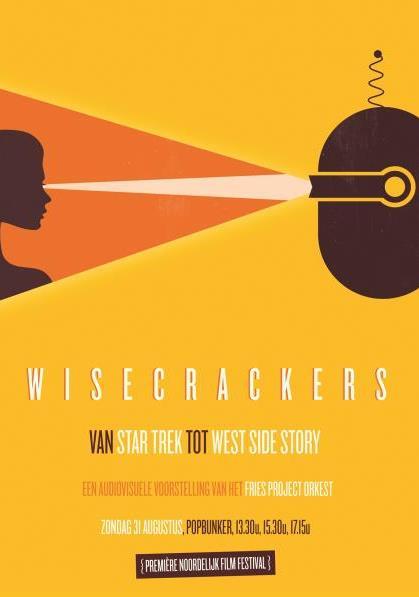 Wisecrackers