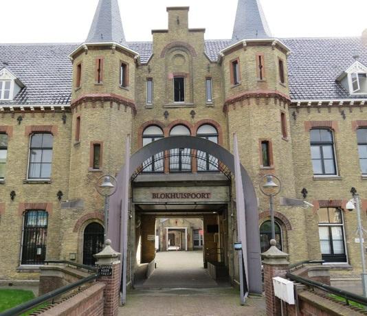 Rondleiding Blokhuispoort