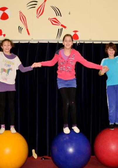 Circus Witova/Witova Trainingcentre