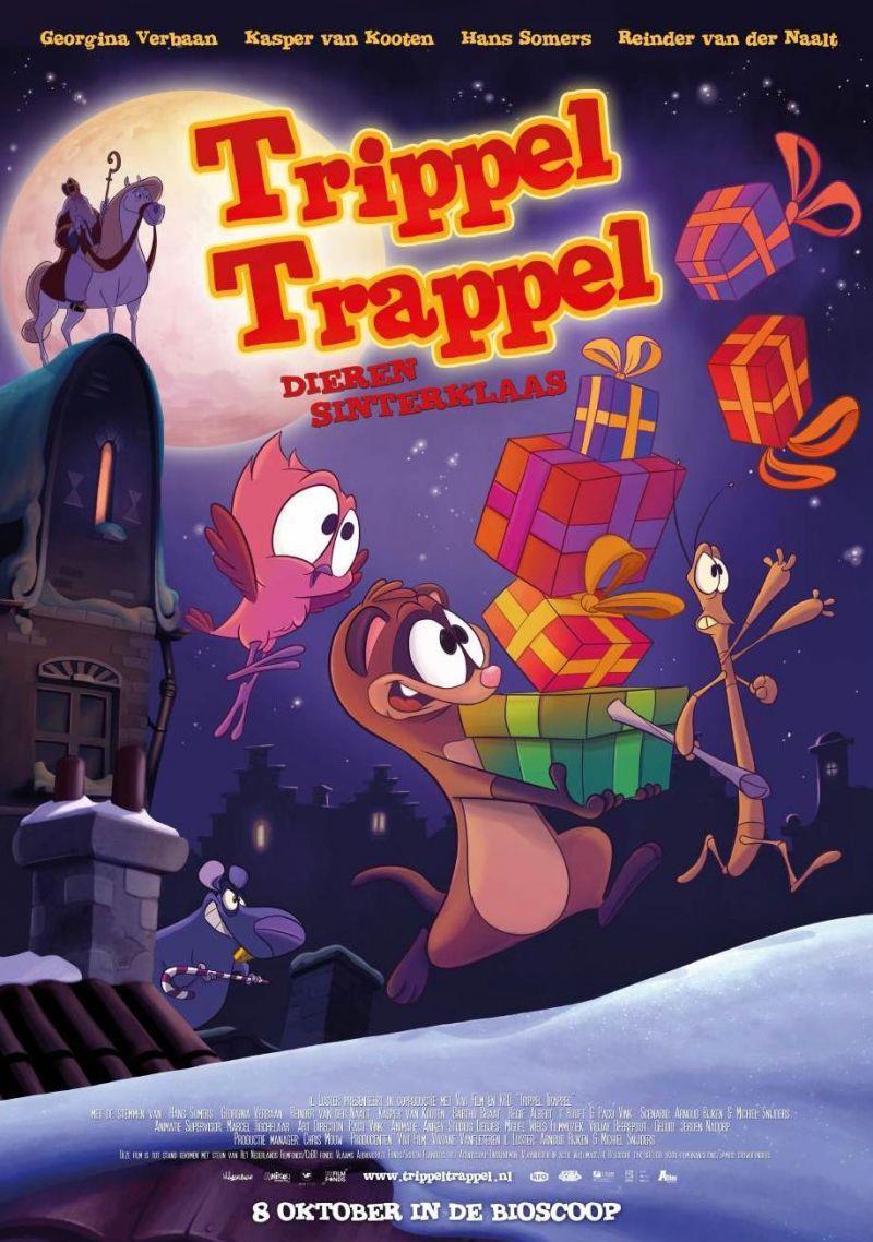 Trippel Trappel (Dierensinterklaas)