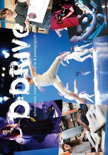 D'Drive Artiest/Dans