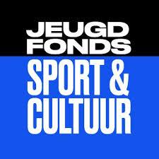 Afbeeldingsresultaat voor jeugdfonds voor sport en cultuur friesland