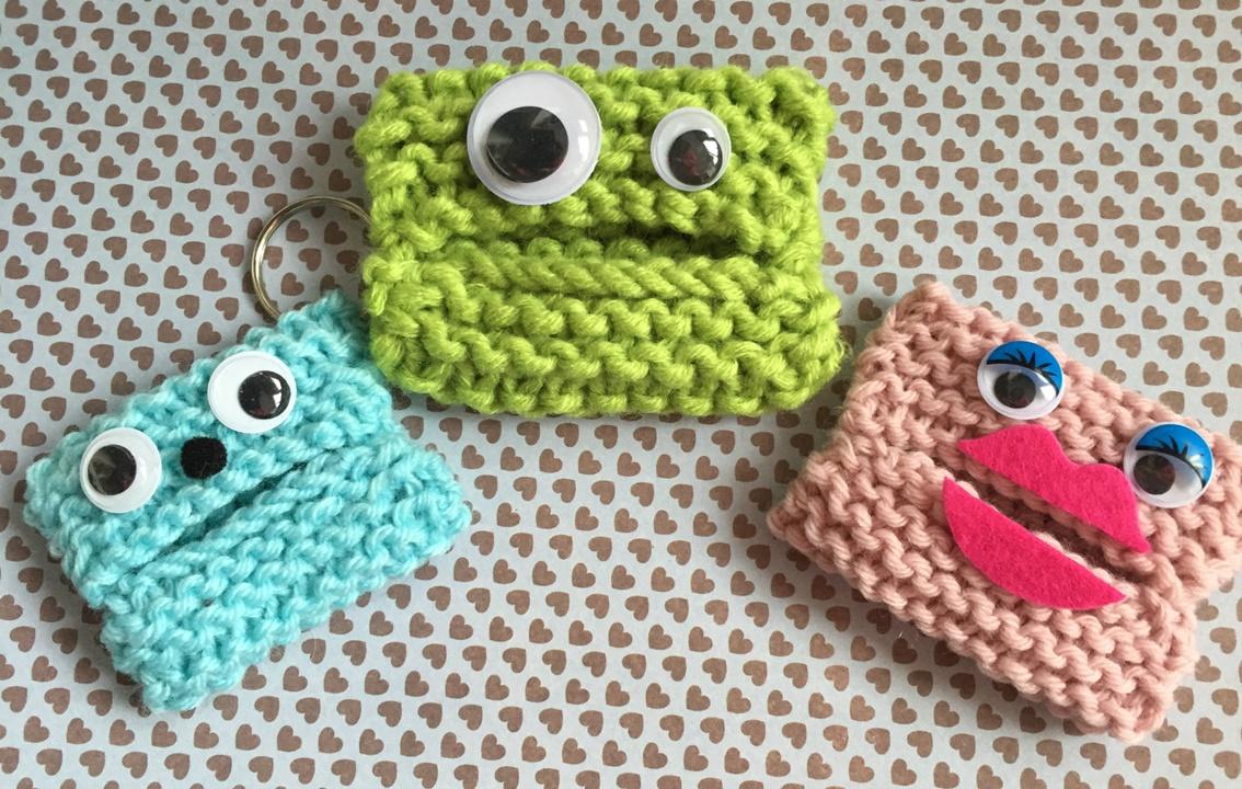 Kunstkade Mode Textiel Visagie Kinderen Leren Breien En Haken