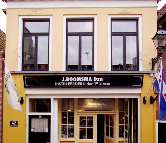 Boomsma Museum