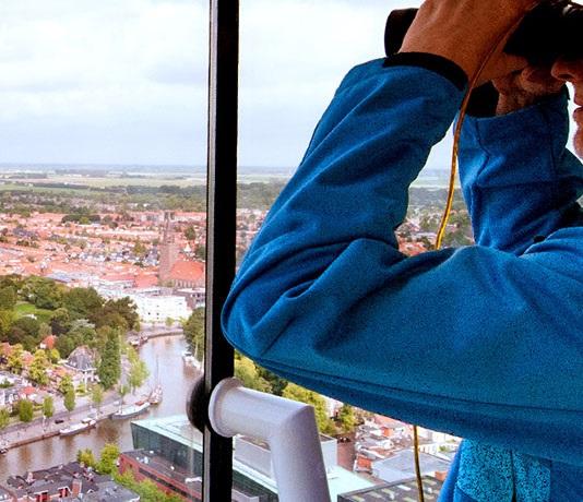 Bekijk Leeuwarden