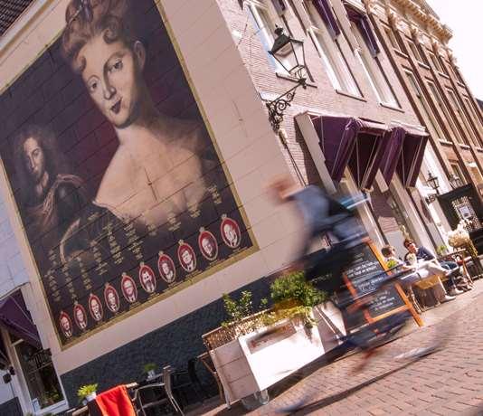 Keramiekmuseum 'Princessehof'