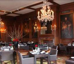 Restaurant 'Us Heit'