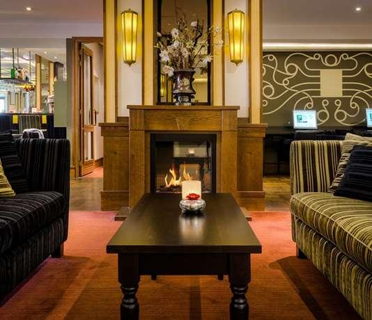Hampshire Hotel - Oranje Leeuwarden