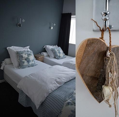 Bed & Breakfast de Roos - Mooi Leeuwarden
