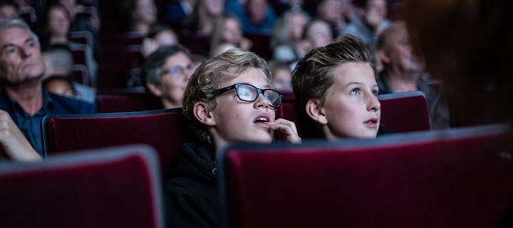 Film in de klas | Noordelijk Film Festival