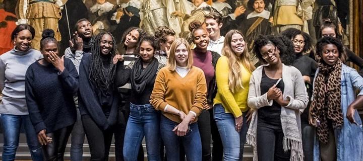 Naar het Rijksmuseum met jouw VMBO klas!