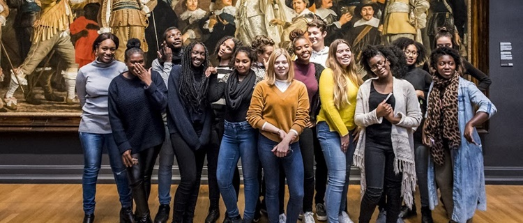 Naar het Rijksmuseum met jouw VSO/VMBO klas!