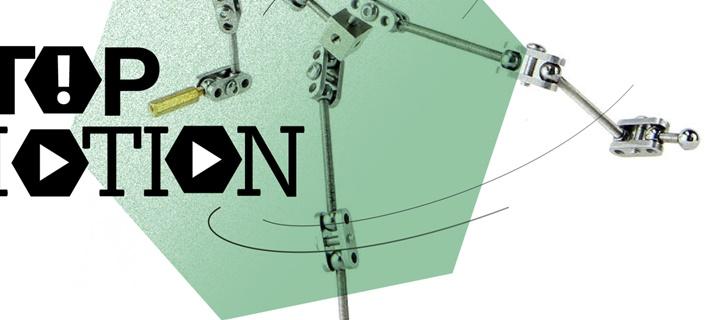 Maak kennis met Stop-motion animatie