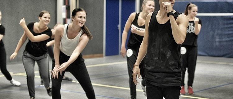 Dansworkshops op school