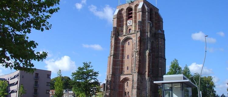 Highlights Leeuwarden met bezoek Oldehove