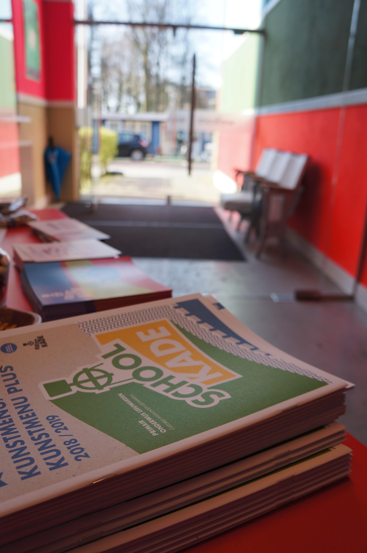 Magazines PO